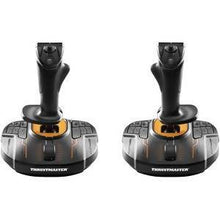 Load image into Gallery viewer, Thrustmaster T.16000M FCS SPACE SIM DUO - Thrustmaster