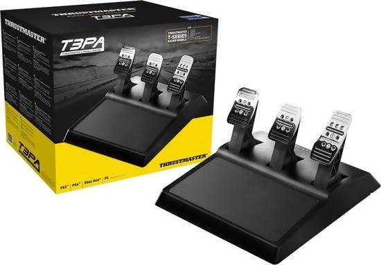 Thrustmaster T3PA ADD-ON - Thrustmaster