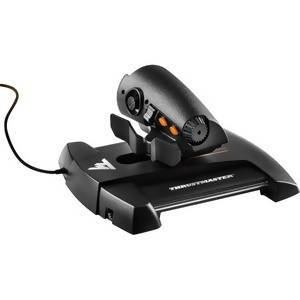 Thrustmaster TWCS Throttle - Thrustmaster