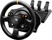 Load image into Gallery viewer, Thrustmaster TX Racing Wheel Leather Edition + Pedals - Thrustmaster