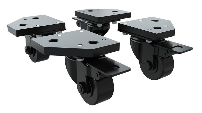 TR8020 Flight Simulator Mounts – Left and Right Set - Simplace
