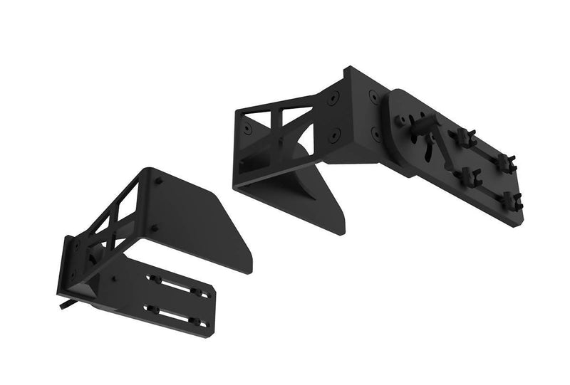 TR8020 Front-Mount Fully Adjustable Direct Fit Wheel Mount for FANATEC PODIUM DD1 DD2 - Simplace.co