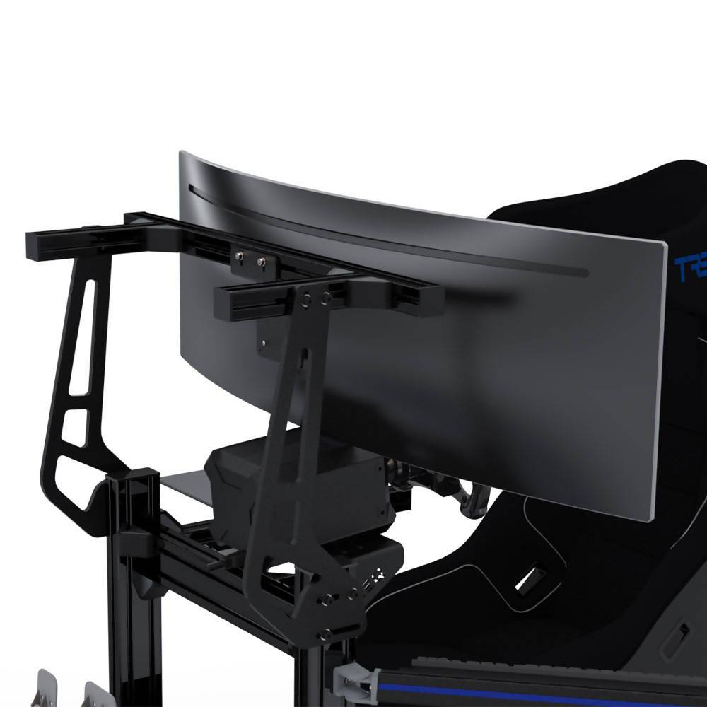 Treq Sim Unified Single Monitor Mount - TREQ