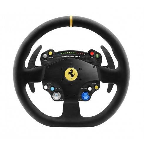 TS-PC RACER Ferrari 488 Challenge Edition - Simplace.co