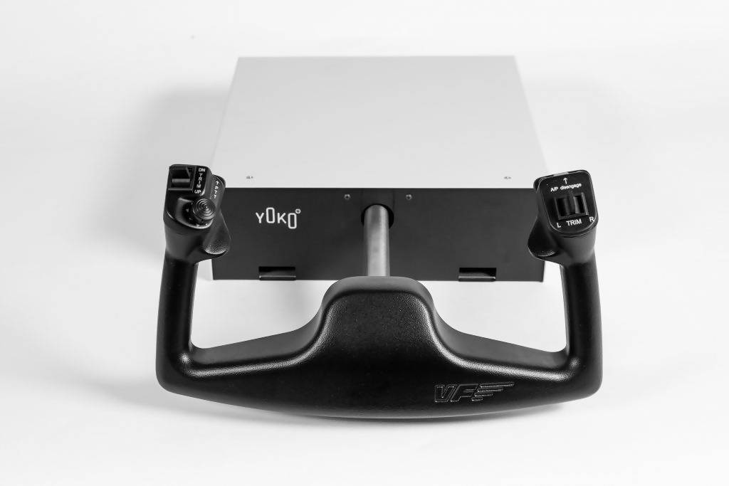 Virtual Fly Yoko Plus - FREE SHIPPING - Simplace.co
