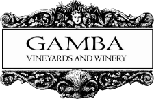 Gamba Vineyards and Winery specializes in Old Vine Zinfandel wines from the Russian River Valley of Sonoma County.