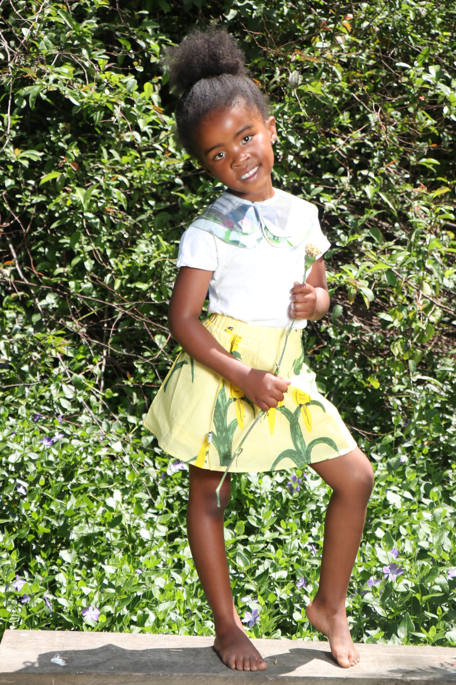 Oratilwe girls skirt