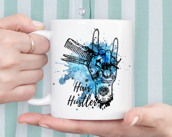 Hair Dresser Coffee Mug Gift