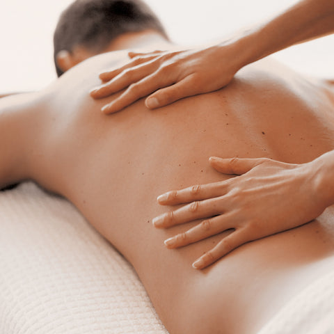 ESPA Mens Swedish Massage