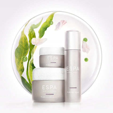 ESPA Natural Facelift Facial