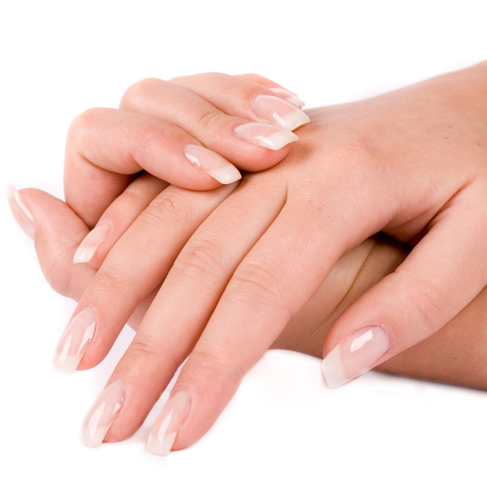 Biosculpture French Gel Overlays | The Urban Rooms Nottingham | The ...