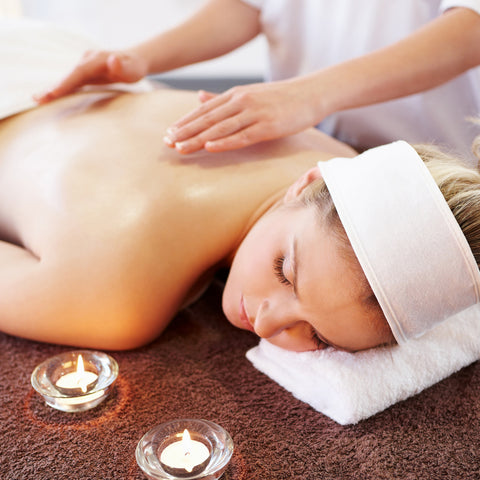 ESPA Reiki at The Urban Rooms Nottingham