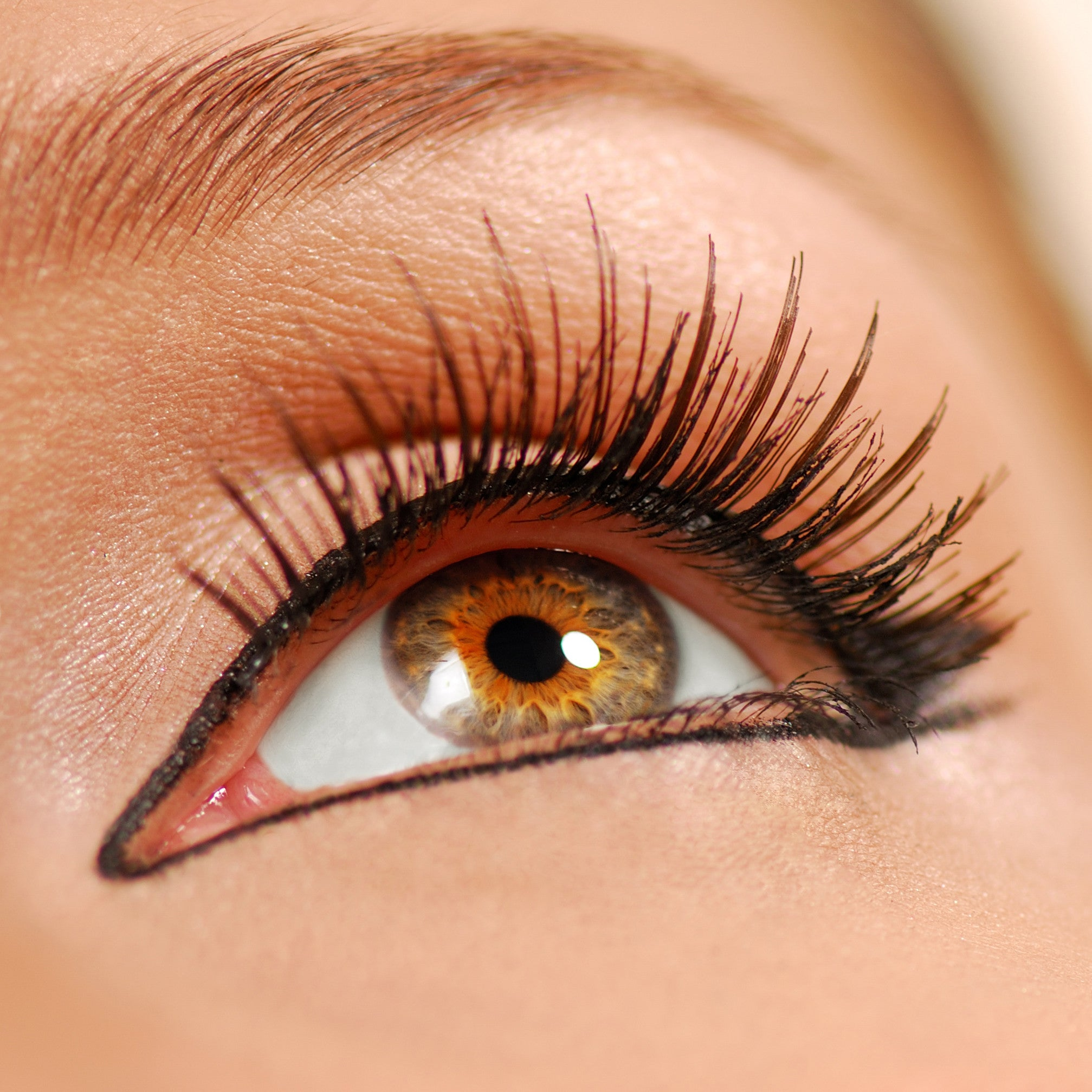 Semi Permanent Eyelashes - Infill