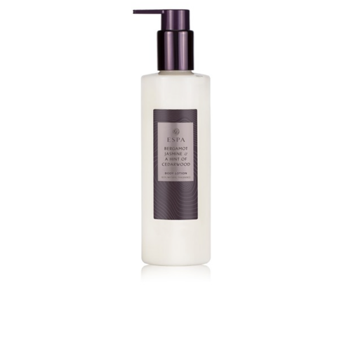 ESPA Body Lotion (Bergamot & Jasmine) (250ml)