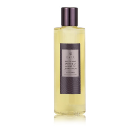 ESPA Body Wash (Bergamot & Jasmine) (250ml)