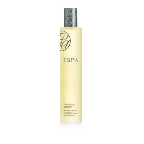ESPA Detoxifying Bath Oil (100ml)