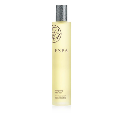 ESPA Energising Bath Oil (100ml)