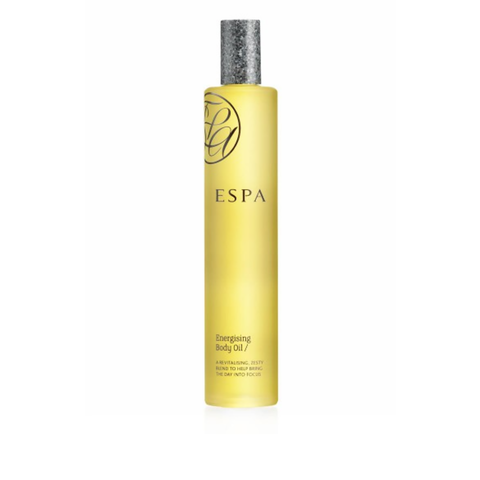 ESPA Energising Body Oil (100ml)