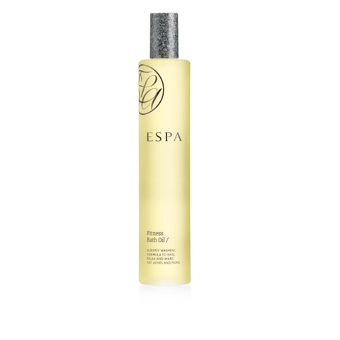 ESPA Fitness Bath Oil (200ml)