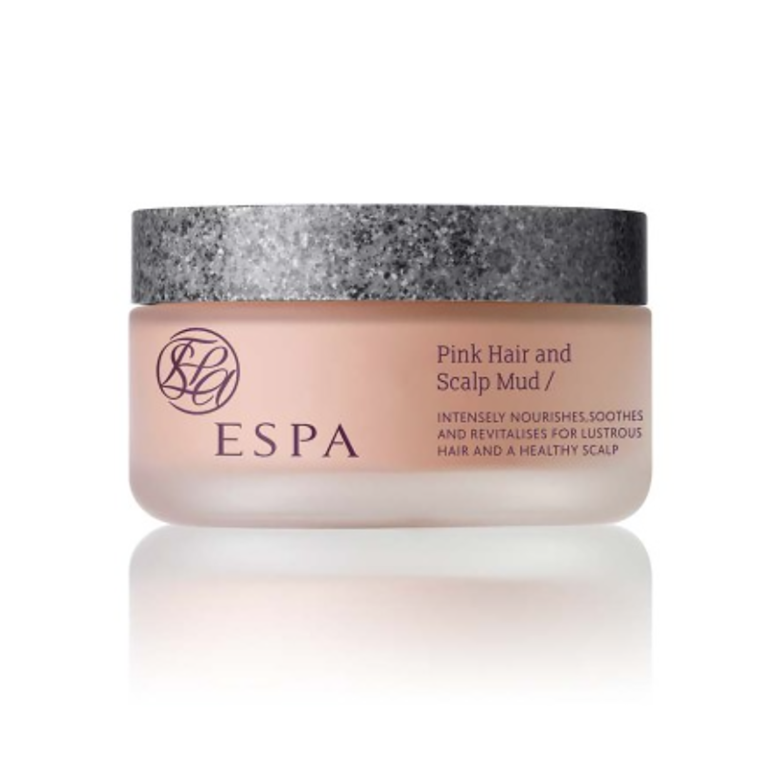 ESPA Pink Hair & Scalp Mud (200ml)
