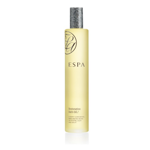 ESPA Resistance Bath Oil (100ml)