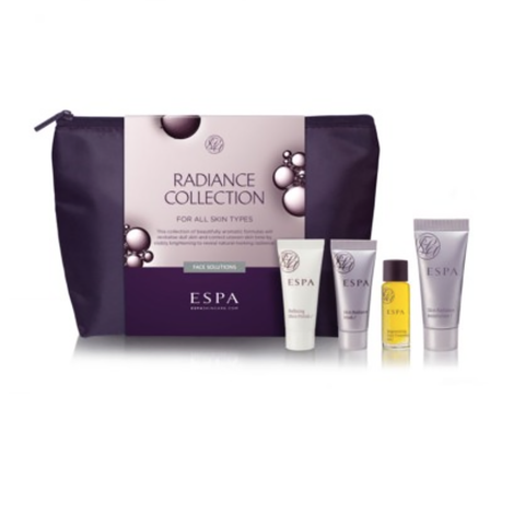 ESPA Skin Radiance Collection