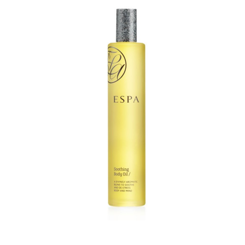 ESPA Soothing Body Oil (100ml)