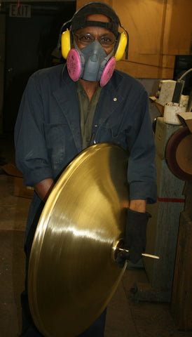 metal finishing and restoration toronto