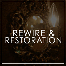 rewire lighting and restoration in toronto