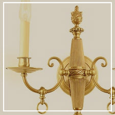 antique and vintage wall sconces