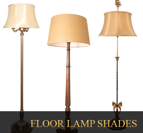 floor lamp shades toronto