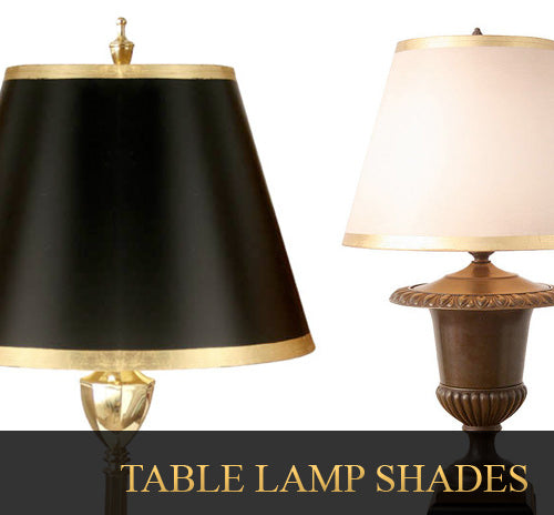 table lamp shades toronto