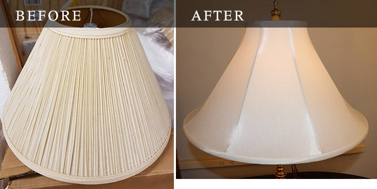 lampshade recovery ontario
