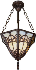 edwardian panel dome light