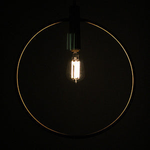 Memphis Single Light Pendant