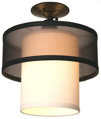 Skylark Modern Flush Mount - Single Light