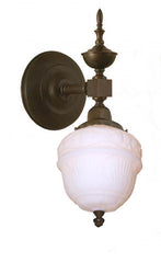 Essex Exterior Wall Sconce