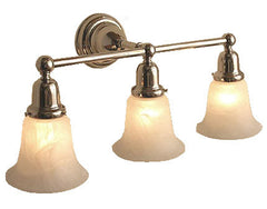 Wellington Wall Sconce - 3 Light