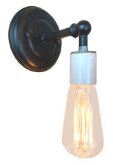 Dundas Wall Sconce - Single Light