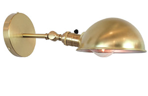 Boustead Adjustable Wall Sconce