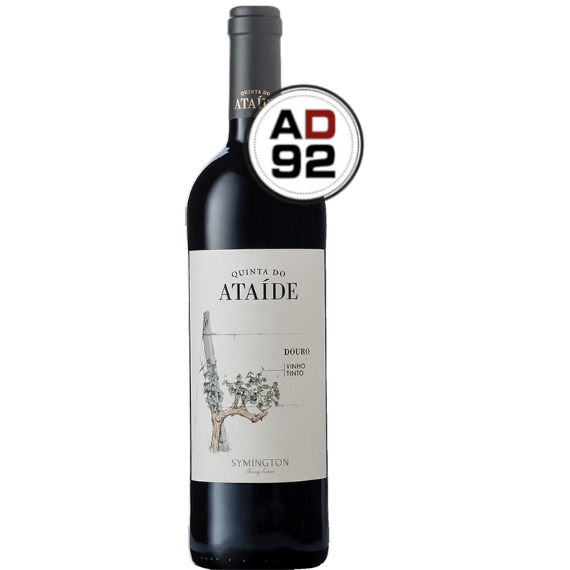 Quinta do Ataíde Tinto 2015