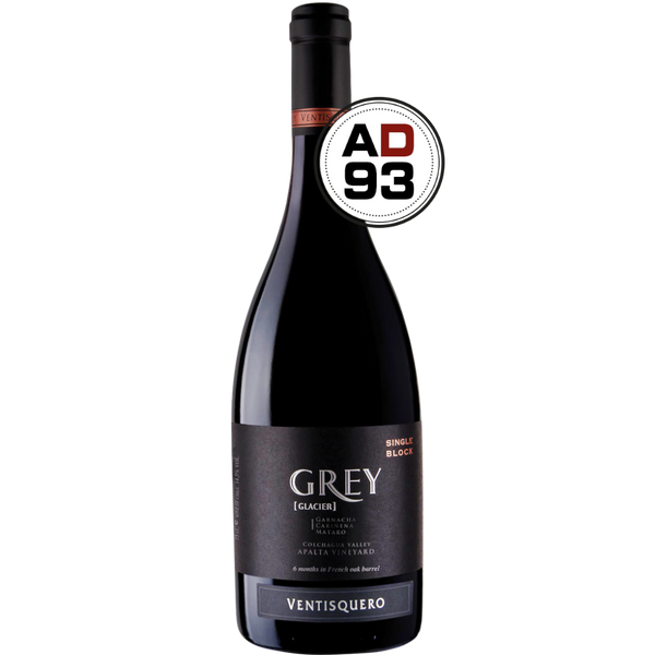 Grey Single Block Apalta Vineyard GCM 2018