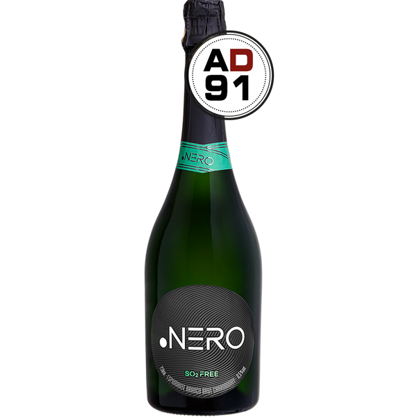 Ponto Nero Cult SO2 Free Brut