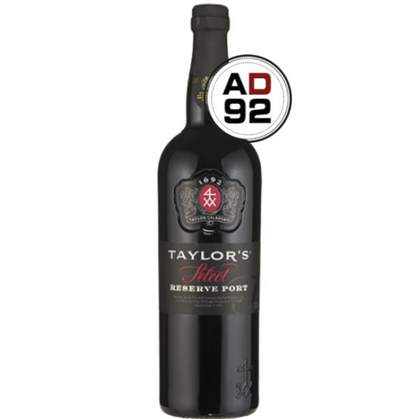 Taylor's Ruby Select Reserve Port
