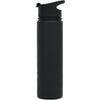Summit Water Bottle with Flip Lid 22oz