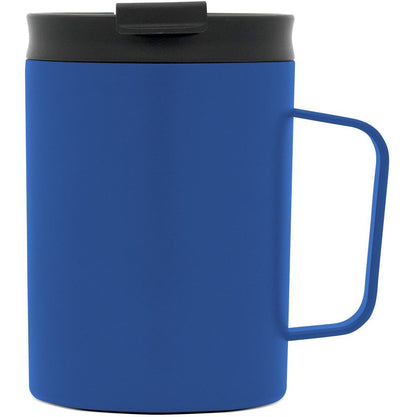 Scout Mug Black Lid 12oz
