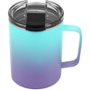 Scout Mug Clear Lid 12oz