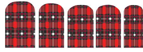 Plaid (Great for Christmas!)