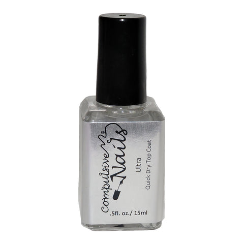 Ultra Quick Drying Top Coat
