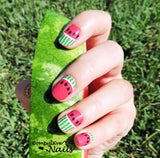 Watermelons (Mommy & Me Design)